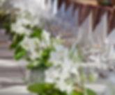 Blumen und Arrangements für Feiern, Events, Hochzeiten oder für den eigenen Garten