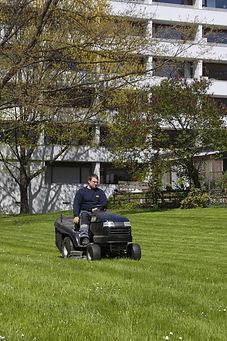 Portz Gartenpflege un Landschaftspflege