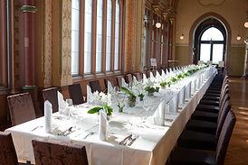 Hochzeitsdekoration oder Blumen für Ihre Hochzeit: Perfekt umgesetzt von Les Fleurs in Bad Honnef