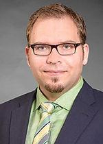 Christian Manderla  Geschäftsführer der LogiPlan GmbH