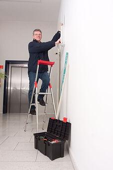 Portz Hausmeisterdienste