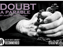 "SeeNoSun's ""Doubt, A Parable"" receives Helen Hayes Awards Recommendation"