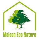 logo maison eco nature