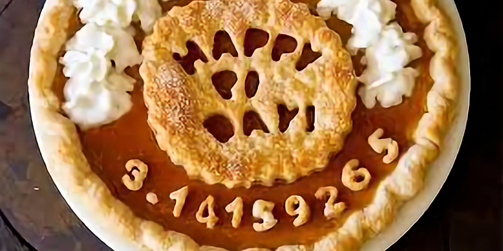 $3.14 Draft Beer on Pi Day