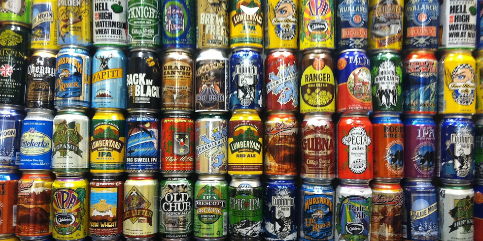 National Beer Can Day