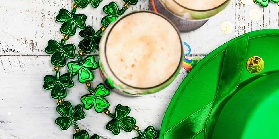 St. Patrick's Day at Gilly's