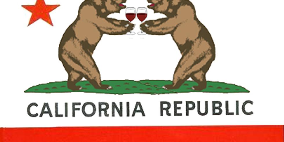 California Wine Day