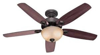 New Ceiling Fan installaton