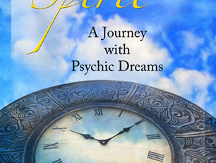 Sleeping with Spirit nearly complete