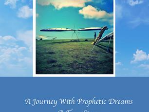 Upcoming book Sleeping with Spirit