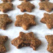 Μπισκότα με Καρύδι