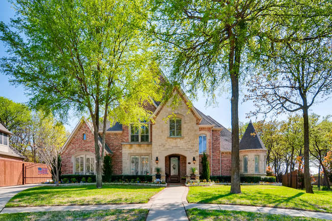619 Terrace Lane Colleyville-small-002-0