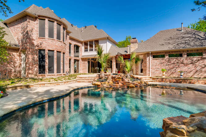 619 Terrace Lane Colleyville-small-041-0