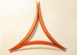 Estrela Triangular