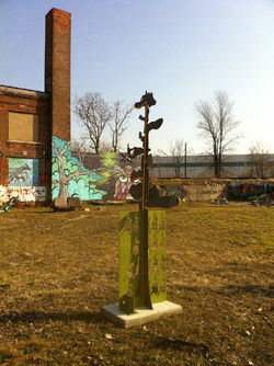 Nature vs. Industry, 2012