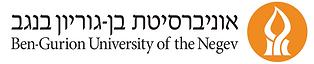 BGU logo