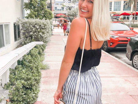 Miami Travel Diary