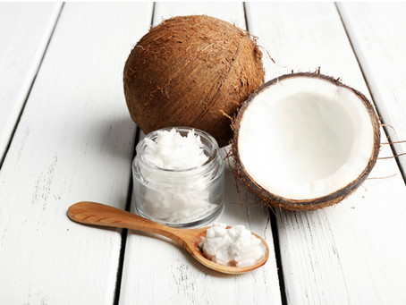 All Things Coconut x Kopari