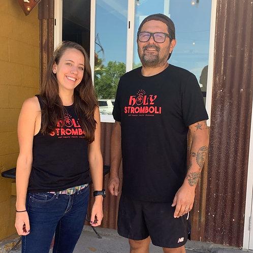 Men's Holy Stromboli T-shirt
