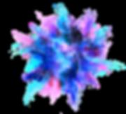 kisspng-explosion-color-powder-dust-colo