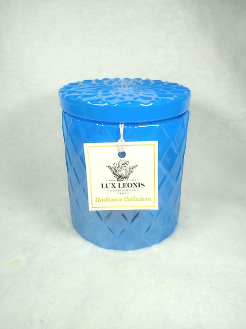M I 6 Luxury Candle