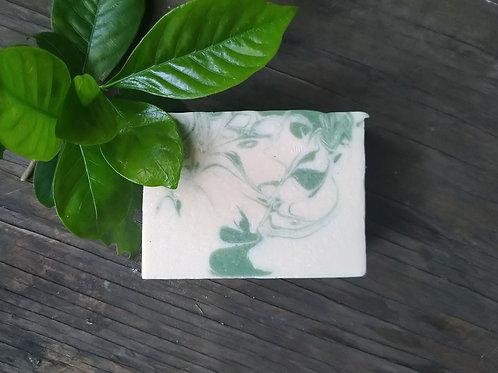 Southern Gardenia Goat Milk Soap