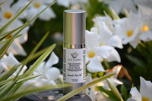 Lavender Rose Silk Age Defying Face Cream