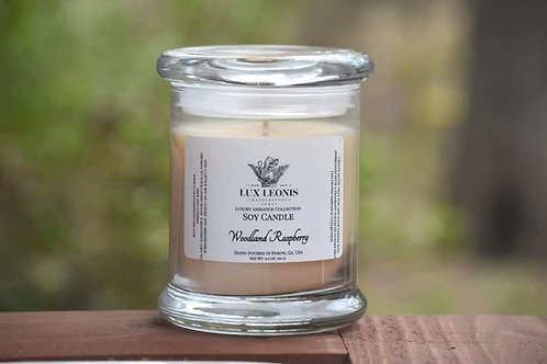 New Candle Scents!