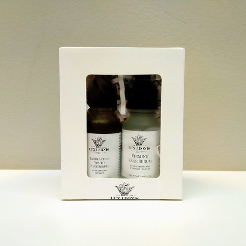 Serum Gift Set (Everlasting and Firming)