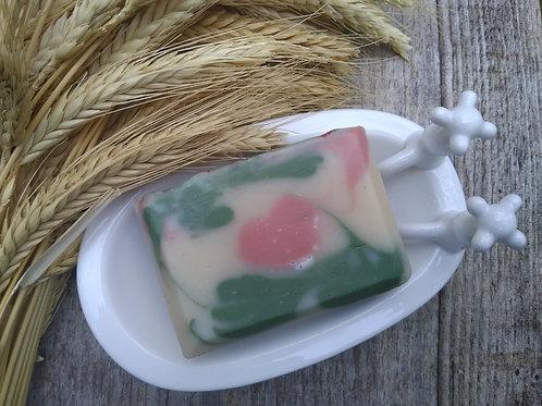 Crisp Apple Goat Milk Soap
