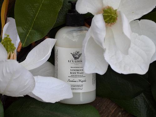 Farmhouse Magnolia, Luxurious Body Wash