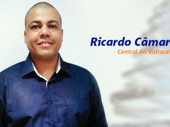 PAPO DIRETO QUALIFICAÇÃO AO ALCANCE DE TODOS Papo Direto com Ricardo Câmara