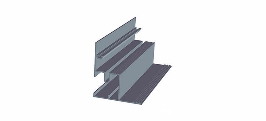 Sistema Glazing Alclean