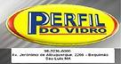 A Perfil do Vidro é um dos principais clientes da Central do Vidraceiro no Brasil