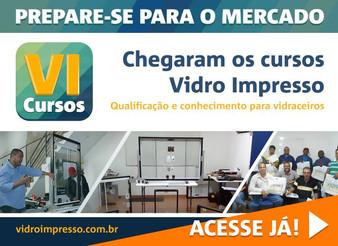 A Central do vidraceiro agora também em São Paulo