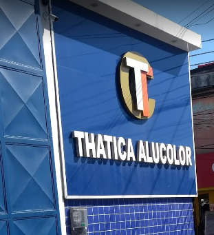 Thatica Alucolor