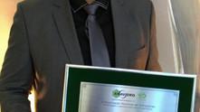 Central do Vidraceiro é homenageada no Prêmio Destaque AnaVidro - 2016