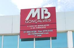 MB Gonçalves