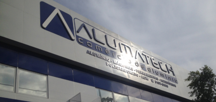 Alumatech empresa