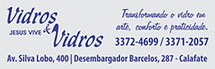 Vidros e Vidros é um dos principais clientes da Central do Vidraceiro no Brasil