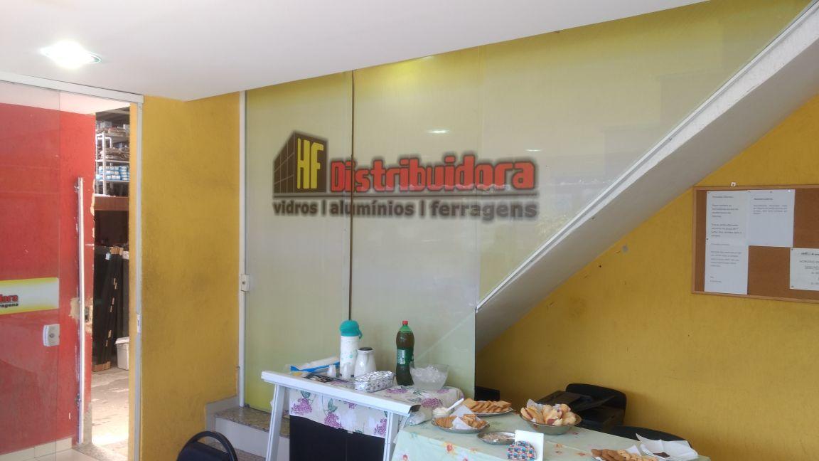HF Distribuidora