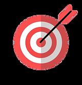 1877226-icone-de-alvo-vermelho-simples-v