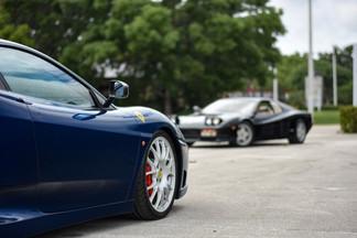 Ferrari 360 Challenge Stradale with Ferrari Testarossa
