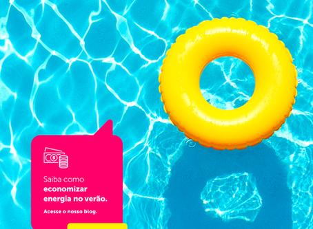 Como economizar energia no verão? | WB Energia Solar