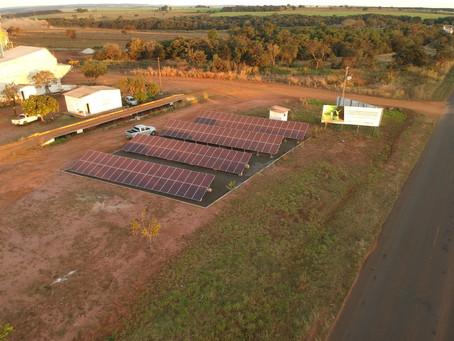 Energia Solar  para agronegócio:  Por que investir?  | WB Energia Solar