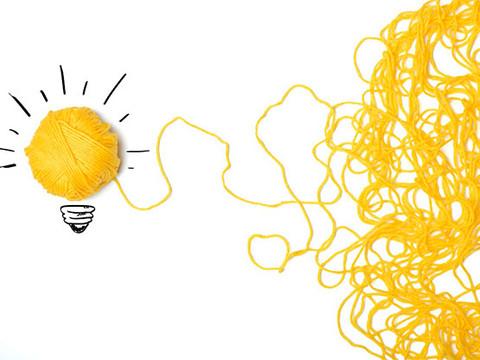 Uma História Sobre Criatividade e Erros