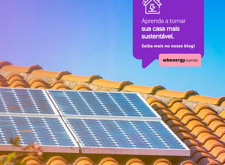 Aprenda a tornar sua casa mais sustentável
