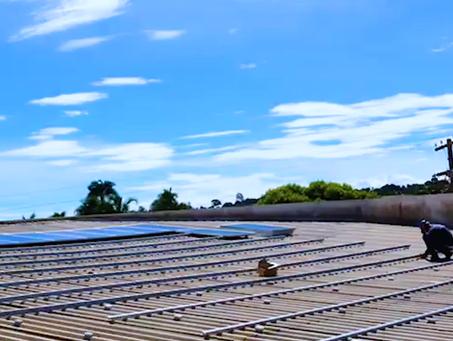 Como escolher uma empresa de energia solar?   WB Energia Solar