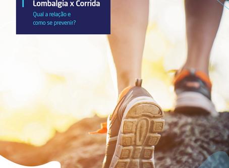 Lombalgia: qual a relação com a corrida e como se prevenir? | CTC-MS