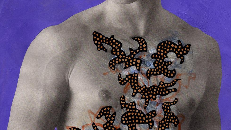 Tattoo Biomorphs